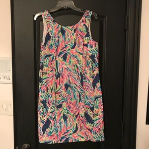 Lilly Pulitzer Palm Reader Shift